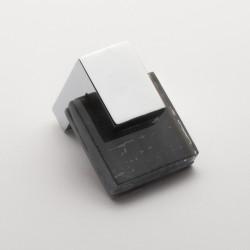 Sietto K-1202 Affinity Slate Gray Knob