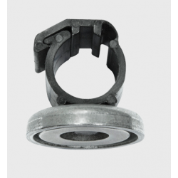 """Mag Daddy 62450 1/2"""" Magnetic Clamp, Black (Pkg Qty 100)"""