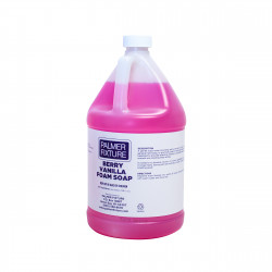 Palmer Fixture RP0273-00 Berry Vanilla Foaming Hand Soap