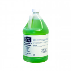 Palmer Fixture RP0276-00 Green Apple Foaming Hand Soap