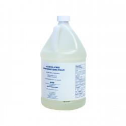 Palmer Fixture RP7200-00 Non-Alchohol Foaming Hand Sanitizer