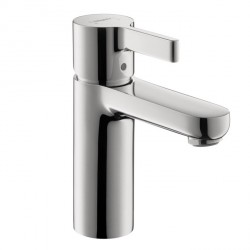 Hansgrohe 31060001 Metris S Single-Hole Faucet