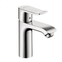 Hansgrohe 31080001 Metris 110 Single-Hole Faucet