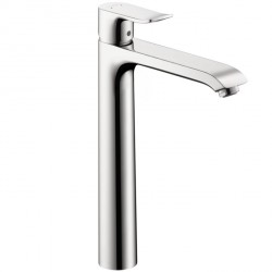 Hansgrohe 31082001 Metris 260 Single-Hole Faucet