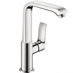 Hansgrohe 31087001 Metris 230 Single-Hole Faucet