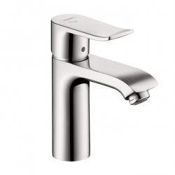 Hansgrohe 31121001 Metris 110 Single-Hole Faucet CoolStart
