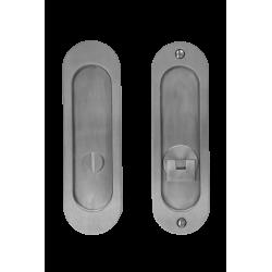 Linnea PL160R-DP-PR Pocket Door Privacy Latch