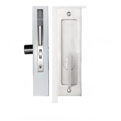 Linnea PL160S-AD-PR Pocket Door Privacy Latch