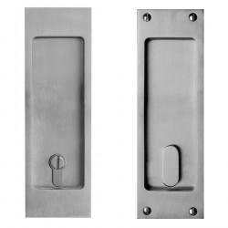 Linnea PL210-PR Pocket Door Privacy Latch