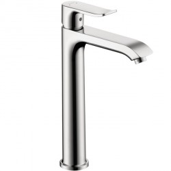 Hansgrohe 31183001 Metris 200 Single-Hole Faucet