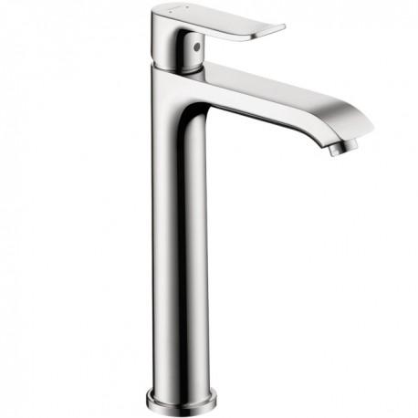 Hansgrohe 31183001 Metris 200 Single-Hole Faucet