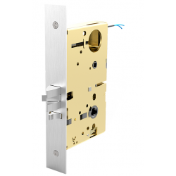 Acurate Lock & Hardware M915XE Motor Drive Electrified Mortise Lock
