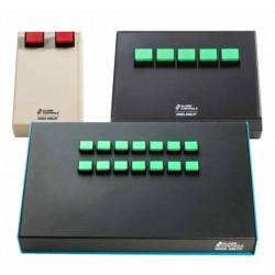 Alarm Controls M1/M2/M3 Desktop Console