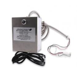 Alarm Lock PP100 AC Aluminum Power Supply