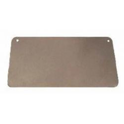 Alarm Lock 767 Mounting Plate for Aluminum Glass Door