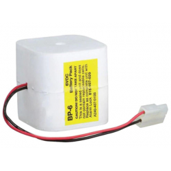 Alarm Lock BP6 Replacement Battery for 11A