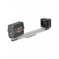 Telguard 814289 Viralert 3 Human Body Temperature Screening System