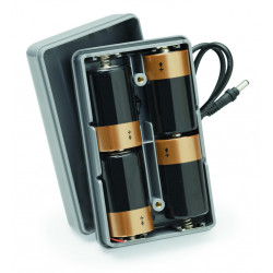 Bobrick 824-241 D Size Battery Pack (Batteries not included)