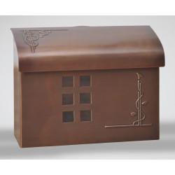 Ecco E7 Traditional / Arts & Crafts Mailbox