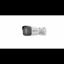 LTS VSIP8442W-28MA 4MP SD Card Mini Fixed Bullet Network Camera