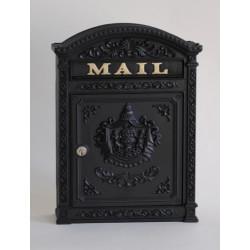 Ecco E6 Victorian Style Mailbox