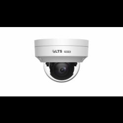LTS VSIP7643W-SZ 4MP WDR Network IR Dome Camera