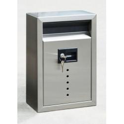 Ecco E Contemporary / Modern Mailbox