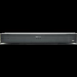 LTS NVR-P16-16P-2VA 16 Channel 1U 16PoE 4K&H.265 Lite Network Video Recorder