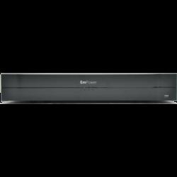 LTS NVR-P16-16P-4VA 16 Channel 1.5U 16PoE 4K&H.265 Lite Network Video Recorder