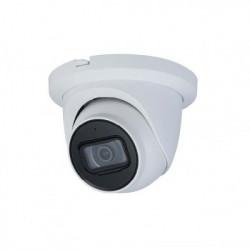 LTS LTDHIP3742W- 4MP Lite AI IR Fixed Focal Eyeball Netwok Camera