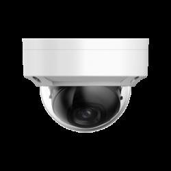 LTS LTDHIP7742W- 4MP Lite AI IR Fixed Focal Dome Starlight Network Camera
