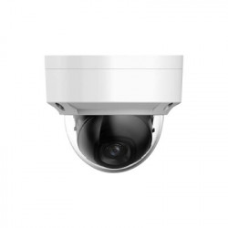 LTS LTDHIP7642NW- 4MP WDR IR Dome Network Camera