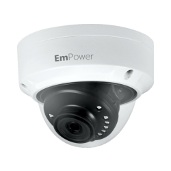 LTS IP-6DM-F28-PAL/IP-6DM-F36-PAL 6MP IR Dome Network Camera With 2.8mm/3.6mm Lens