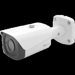 LTS IP-8BL-F40-PBL 8MP WDR IR Mini Bullet Network Camera With 4mm Lens