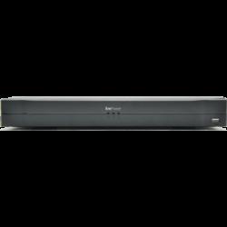 LTS PVR-P8-1VC 8 Channel Penta-Brid 1080P Mini 1U Digital Video Recorder