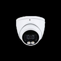 LTS LTDHCT3622W-36ISCF 2M Full-Color Starlight HDCVI Eyeball Camera