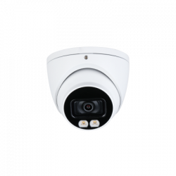 LTS LTDHCT3652W-36ISCF 5MP Full-Color Starlight HDCVI Eyeball Camera