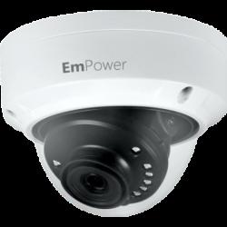 LTS HC-2DM-F28-SAL 2MP 1080P IR HDCVI Dome Camera With 2.8mm Lens