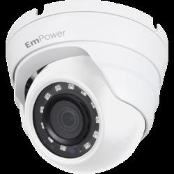 LTS HC-4EB- 4MP HDCVI IR Eyeball Camera With 2.8mm/3.6mm Lens