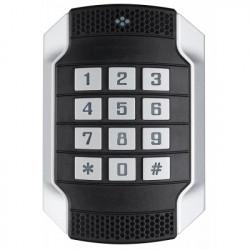LTS LTK1104MK Mifare Card Reader Vandal Proof With Keypad