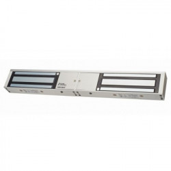 LTS LTK-1200D Alarm Controls 1200 Pound Double Door Magnetic Lock