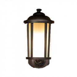 Maximus SPL08 Camera Porch Light, Style-Traditional