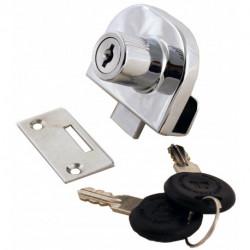 FJM Security 0248 Double Door Glass Lock