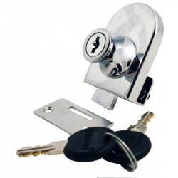 FJM Security 0240 Single Door Glass Lock