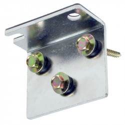 FJM Security SL-150 Wall Mount for Lock Boxes