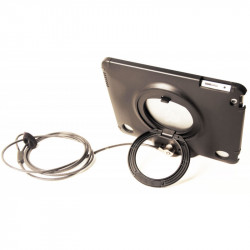 FJM Security SX-902 iPad Lock,Stand and Case