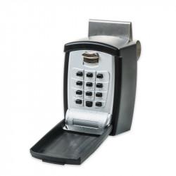 FJM Secyrity SL591 KeyGuard Window Mount Push Button Lock Box