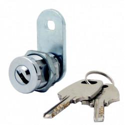 "FJM Security 9429 13/16"" Dimple Key High Security Cam"