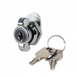 "FJM Security 3716 Locking Thumb Turn Cam 3/8"""