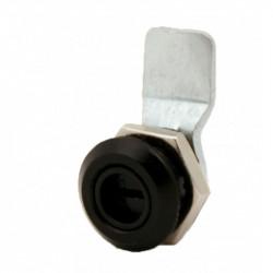 FJM Security 0420 Keyless Flat Head Screw Cam Lock